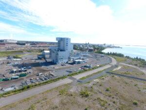 Pilotanläggning direktreduktion med vätgas Luleå